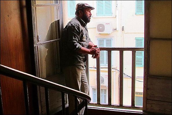 رضا عطاران در فیلم ردکارپت